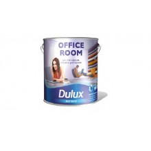 Краска DULUX Office room матовая  BМ 9,6л.